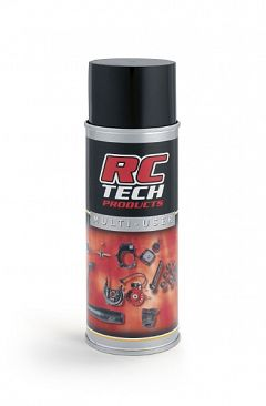 RC Tech Multi-User