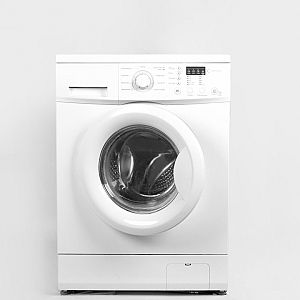 If possible, wash the object beforehand. This action is only recommended for objects that should be.